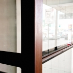 Custom steel windows Sydney NSW Australia | Annandale shopfront