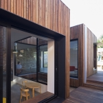 Sydney residential steel windows and steel doors - Willoughby